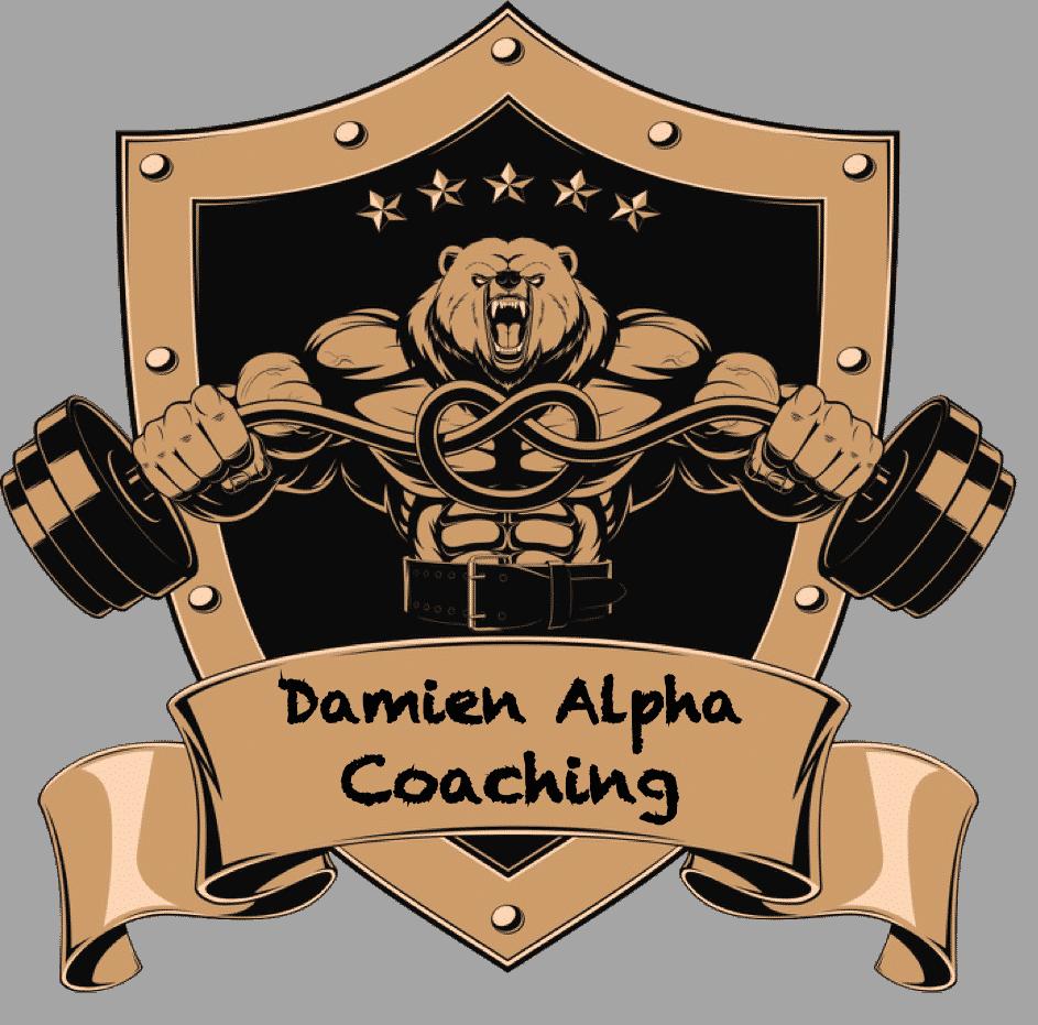 Damien Alpha Coaching